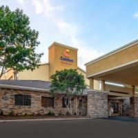 Comfort Suites NW Dallas Near Love Field, hotel em Dallas