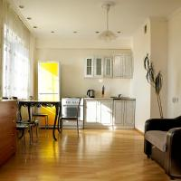 Apartment on Smolina 79