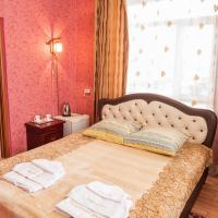 Barguzinskiy Priboy Inn, hotel in Ust'-Barguzin