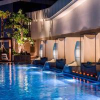 InterContinental Hotels Jakarta Pondok Indah, hotel in Jakarta