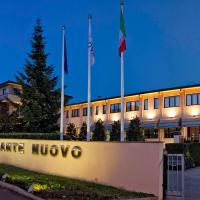 Best Western Hotel Nuovo, hotell i Garlate