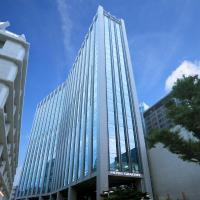 Hotel Gracery Seoul, отель в Сеуле