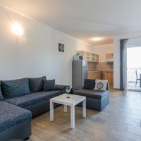 Pasko 3 modern furnished ap for 7