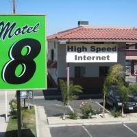 Motel 8 Maricopa, hotel in Maricopa