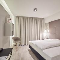 Hotel Amadeus, hotel v mestu Hannover