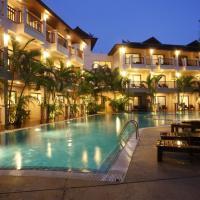 Fanari Khaolak Resort - Fanari Courtyard Wing