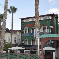 Latino Hotel, отель в Кеме