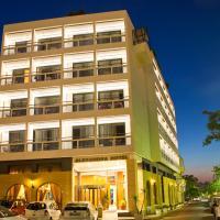 Alexandra Hotel&Apartments, hotel in Kos
