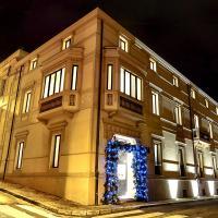 Torrione Hotel, hotel a Reggio di Calabria
