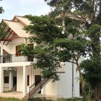 Andarawewa Nature Resort, hotel in Anuradhapura