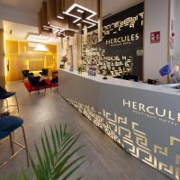 Hercules Boutique Hotel