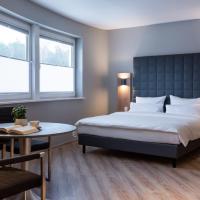 Hotel Circle Inn, Hotel in Ramstein-Miesenbach