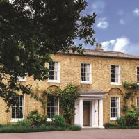Hadlow Manor, hotel in Hadlow
