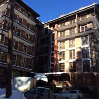 Duplex Apartments Terskol 44