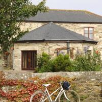 The Roundhouse, hotel in Redruth