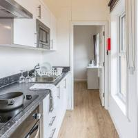 Rowan 2 - Standard plus one bed apartment on private estate