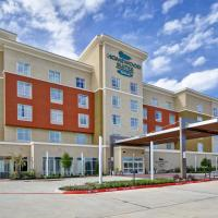Homewood Suites by Hilton Conroe, hotel in Conroe