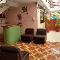 Hospedaje Golden Inn, hotel in Camaná