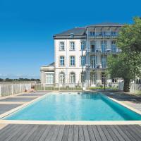 Maeva Particuliers Résidence Saint Goustan, hôtel au Croisic