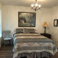 Perfect Country-Side Get-Away, hotel in Boerne