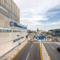 Costa del Sol Wyndham Lima Airport, hotel near Jorge Chavez International Airport - LIM, Lima