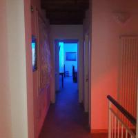 Le mille e una notte, hotel in Comacchio