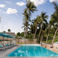 Avani+ Samui Resort, hotel in Taling Ngam Beach