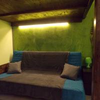 Athens Green cozy studio!!!