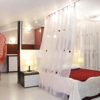 Hingan Hotel, отель в городе Арсеньев