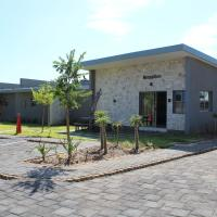 Sandpiper Villas Chobe, hotel in Kasane