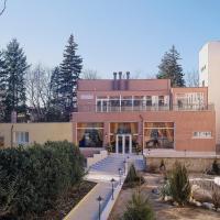 Druzhba Hotel, hotel in Bankya