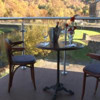 Highland Getaway, hotel in Kinlochleven