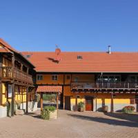 Maison d'hôtes La Ferme Pierre***, hotel in Donnenheim
