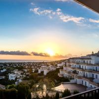 Complejo Bellavista Residencial, hotel en Pego