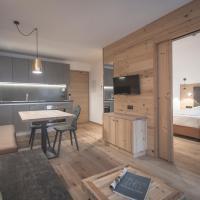 Ahrner Wirt Apartments
