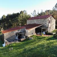Quinta da Cerdeira, hotel in Seia