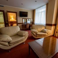 Medvezhy Ugol Hotel, отель в Сургуте