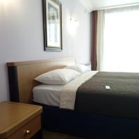 SKY&KTS Apartments, hotell nära Boryspil internationella flygplats - KBP, Boryspil