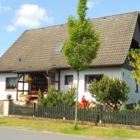 Ferienwohnung Nolte, hotel in Munster im Heidekreis