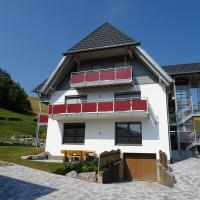 Ferienwohnungen Schwarzwaldtraum