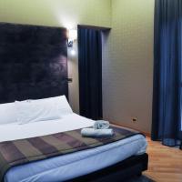 Hotel Regina Margherita, hotel a Roma, Nomentano