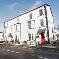 The Meadowsweet Hotel & Apartment, hotel in Llanrwst