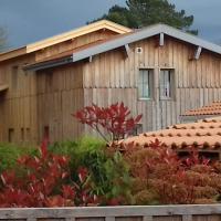 La cabane 26 D, hôtel à Andernos-les-Bains