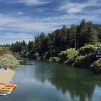 Inn on the Russian River
