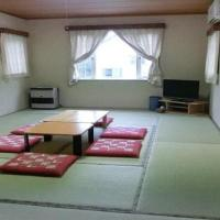 Pension Come Relax Tatami-room 12 tatami mats- Vacation STAY 14986, hotel in Minami Uonuma
