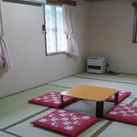 Pension Come Healing Tatami-room- Vacation STAY 14980, hotel in Minami Uonuma