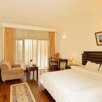 Solang Valley Resort