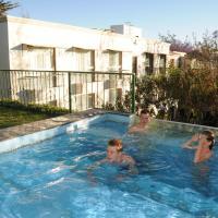 Hotel Boutique Villa Elisa, hotel in Arequipa