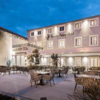 Torretta Palace Hotel, hotel in Turanj