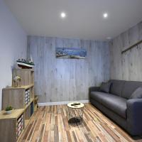 """Studio """"Le Duffit"""" - RDC"""